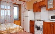 1-комнатная квартира на Казанском шоссе в новом доме