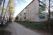 Продается двухкомнатная квартира в г.Конаково