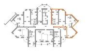 Трехкомнатная квартира на Бульваре Юности 41(кирпич), Купить квартиру в Белгороде по недорогой цене, ID объекта - 324784172 - Фото 2
