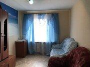 Продаю комнату в общежитии. г. Чехов, ул. Полиграфистов, 11б - Фото 1