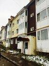 Продажа однокомнатной квартиры с ремонтом, индивидуальное отопление