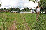 Продаю 16 соток в д. Плешково в 300 м. от залива реки Волга - Фото 1