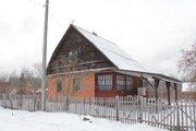 Дом с баней с гостевым домом - Фото 4