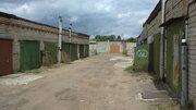 Хороший гараж в гк Рассвет вблизи мрэо гибдд Подольск - Фото 4