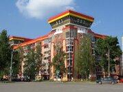 Продажа трехкомнатной квартиры на улице Сурикова, 14 в Кирове