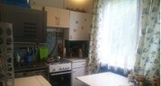 Продается 2 комнатная квартира в п. Подосинки Дмитровского района. - Фото 1