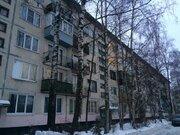 Продажа квартиры, м. Московская, Космонавтов пр-кт. - Фото 1
