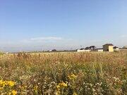 Д.Аленино 10 соток в газифицированной деревне, всего 65км от МКАД - Фото 1