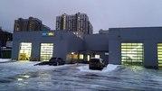 2 000 000 Руб., Автотехцентр с площадкой 100 соток., Аренда производственных помещений в Москве, ID объекта - 900309603 - Фото 1