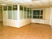 Аренда помещения 635 м2 под офис, м. Савеловская в бизнес-центре . - Фото 5