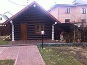 Дом со всеми удобствами в г. Балашиха - Фото 3