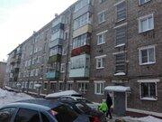 Продажа 1-комнатной квартиры, 30 м2, Большева, д. 6
