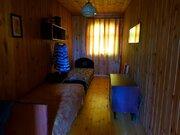 Жилой дом с удобствами 90 км от МКАД - Фото 3