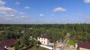 Участок 14 соток Крайний к лесу с. Строкино ИЖС - Фото 4