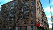 Продается квартира 75.8 кв.м, м. Авиамоторная., Продажа квартир в Москве, ID объекта - 325485186 - Фото 1