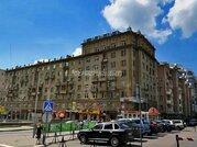 Продажа квартиры, м. Смоленская, Новинский б-р. - Фото 1
