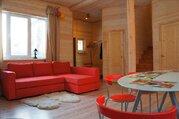 Двухэтажный коттедж с финской купелью в пос. Керро - Фото 5