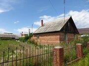 Продам дом в п. Лазурный - Фото 1