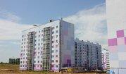 Продам квартиру с ремонтом в Садовом Чебоксары