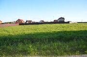Продается земельный участок 45 соток, эл-во, газ, прописка, с-з Победа - Фото 1
