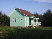 Дом в ДНТ Коровино городского округа Переславль-Залесский