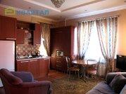Двухкомнатная квартира-студия Х.гора, Купить квартиру в Белгороде по недорогой цене, ID объекта - 323096673 - Фото 1