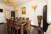 3 квартира в ЖК Бельведер с дизайнерским ремонтом и мебелью - Фото 3