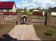 Коттедж на берегу Реки, Продажа домов и коттеджей в Бресте, ID объекта - 502343970 - Фото 6