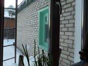 4 100 000 Руб., Продается дом г Тамбов, ул Талалихина, Купить дом в Тамбове, ID объекта - 504012095 - Фото 16