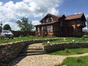 Продается коттедж 182 кв.м. в д.Торбеево, Киевское шоссе. 127 км - Фото 1