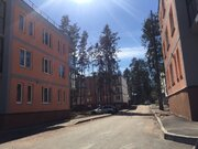Продается двухкомнатная квартира в поселке Ильичево - Фото 2