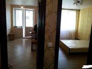 1-комнатная квартира дому 2 года с ремонтом, Купить квартиру в Рязани по недорогой цене, ID объекта - 313589933 - Фото 6