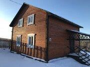 Продажа дома, Иркутск, Кольцевая