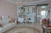 142 000 $, Апартаменты в Никите, свой пляж, вид на море, Купить квартиру в Ялте по недорогой цене, ID объекта - 321644839 - Фото 13