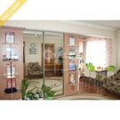 Отличный вариант для молодой семьи 2комнатная на бкм, Продажа квартир в Улан-Удэ, ID объекта - 330041870 - Фото 1