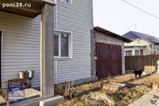 Продажа дома, Дзержинск, Иркутский район, Ул. Проточная - Фото 5