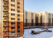 Студия Санкт-Петербург ул. Среднерогатская, 20 (21.67 м)