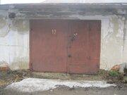 Студеная гора ул, гараж 24 кв.м. на продажу, Продажа гаражей в Владимире, ID объекта - 400047571 - Фото 12