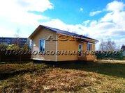 Горьковское ш. 60 км от МКАД, Кузнецы, Дом 48 кв. м - Фото 3