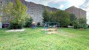 Купите 1-комнатуню квартиру в Подольске, ул. Веллинга 16, Купить квартиру по аукциону в Подольске по недорогой цене, ID объекта - 330354874 - Фото 22