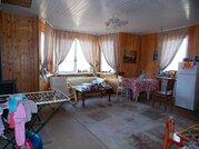 Новый двухэтажный дом с гаражом в дер. Дерябиха на краю Иванова - Фото 4