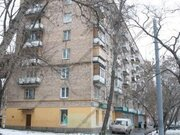 Продажа квартиры, м. Дубровка, Ул. Симоновский Вал
