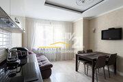 Однокомнатная квартира, г. Раменки, ул. Лобачевского 118к2 - Фото 3