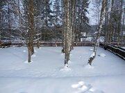 Бревенчатый дом 76 кв.м в поселке Мичуринское, Приозерский район. - Фото 3