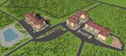 Квартира в новом кирпичном доме в самом центре Брагино