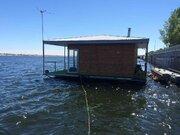 Продажа Дом на воде для рыбалки и активного отдыха - Фото 2