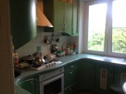 Квартира, Купить квартиру в Нижнем Новгороде по недорогой цене, ID объекта - 316882386 - Фото 4