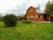 Дачный дом с баней и со всеми коммуникациями - 88 км Щелковское шоссе