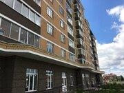 Продается 2-х ком.квартира на 8 этаже в кирп.доме ЖК Маклинское Поле - Фото 1