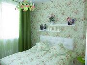 Квартира ЖК Авиатор, Купить квартиру в Наро-Фоминске, ID объекта - 326454129 - Фото 3